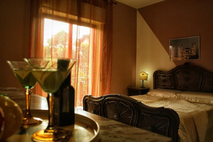 SE.TI. BED AND BREAKFAST A GAGGI - Gaggi - Bed & Breakfast