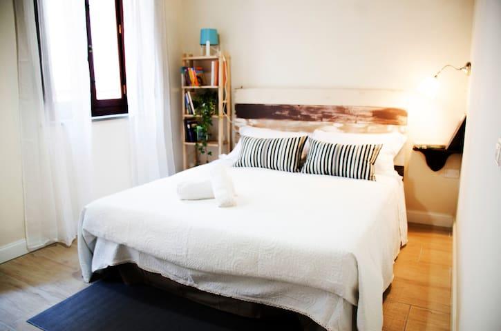 Appartamento San Jacopo