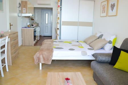 Romantic and Charming apartment Lux - Cavtat