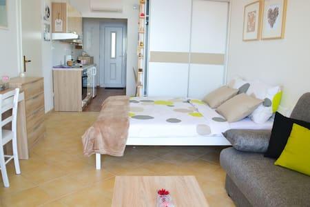Romantic and Charming apartment Lux - 察夫塔特