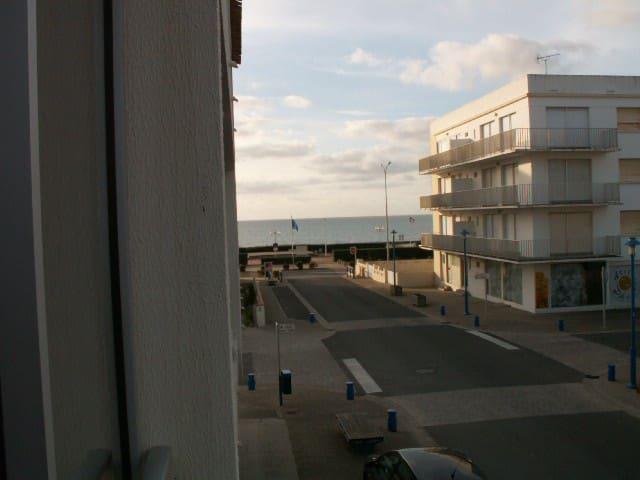 ENTRE MER ET FORET - Notre-Dame-de-Monts - Apartament