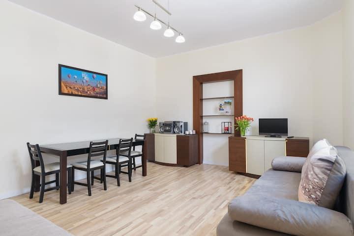 Apartament Kantaka
