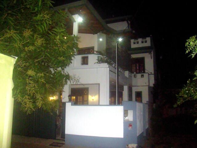 Tenara House