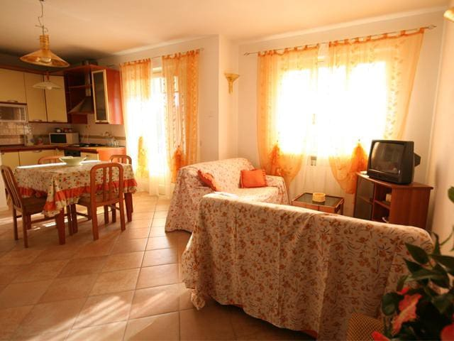 Appartamento a 200 metri dal mare - Marina di Pietrasanta - Apartment