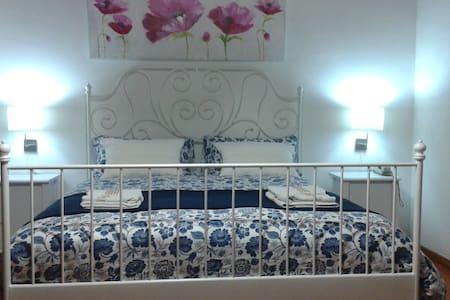il Giardino-Villa Anna Camera Capri - Trecase - Bed & Breakfast