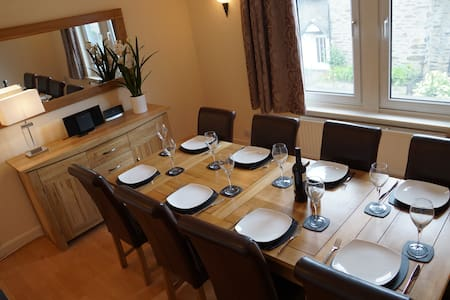 4 Bedroom Holiday Home in Pitlochry - Pitlochry