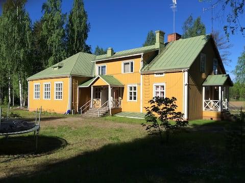 Summer villa ( only for June-August )