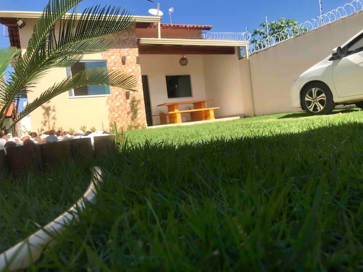 Casa Luxo Prado-Ba