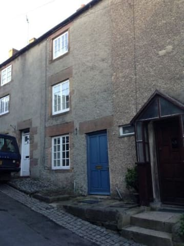 cosy cottage , 14 Greenhill - Wirksworth - House