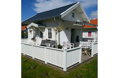 Summer house close to the ocean - Vallda, Kungsbacka V