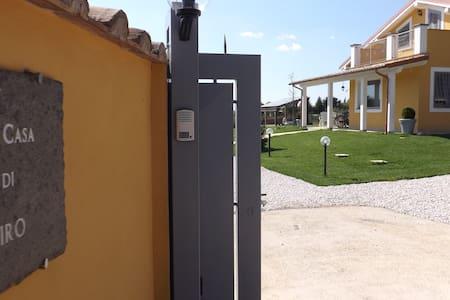 Villa - La casa di campagna di SIRO - Bracciano - Villa