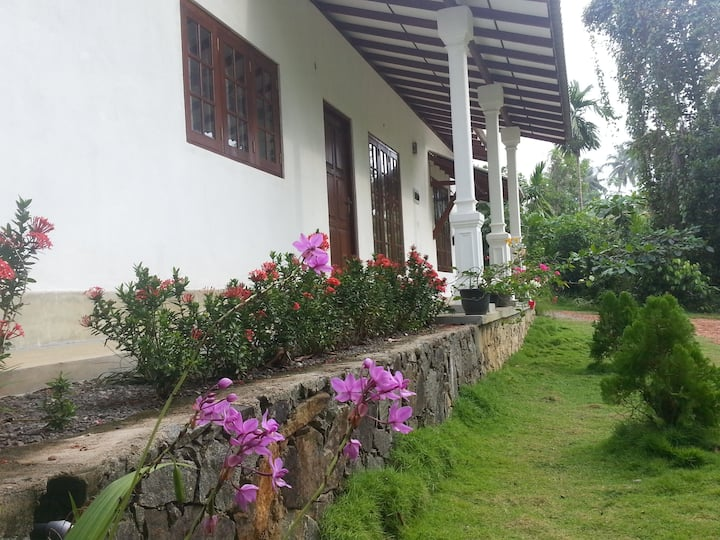 NiYuNi Villa (Double Room Villa)