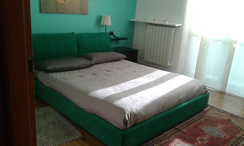 Spirng deal from 30€/Night p.p. - Turate - Wohnung