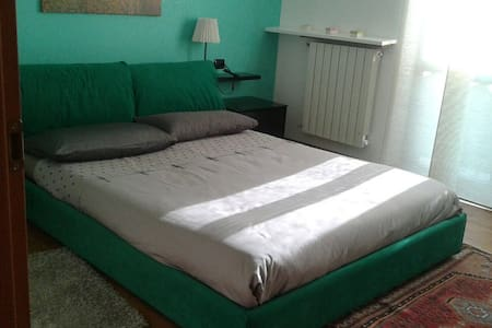 Spirng deal from 30€/Night p.p. - Turate - Huoneisto