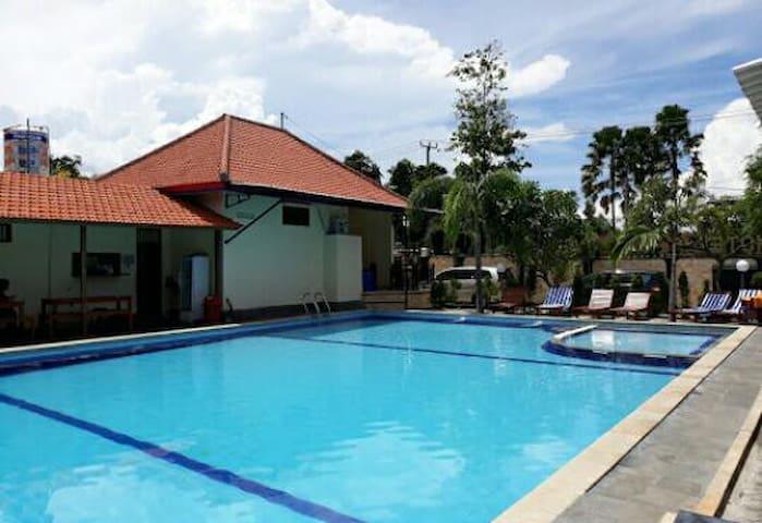 Hotel Permata Sari Singaraja