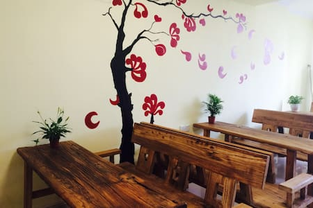 Best Location Hostel, New and Clean - Zhuhai
