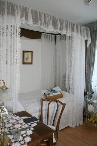 Bed and Budget Pension - Arbon - Pousada