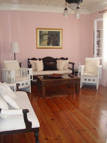 BEAUTIFUL SUMMER HOUSE IN THE CITY - Lefkada - Apartemen