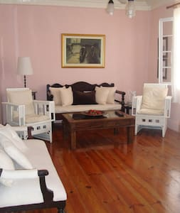 BEAUTIFUL SUMMER HOUSE IN THE CITY - Lefkada - Apartment