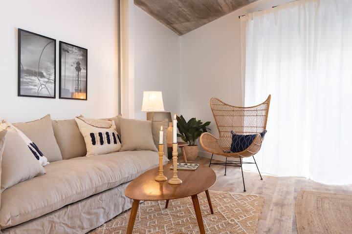 Sealona Born Apartments 2