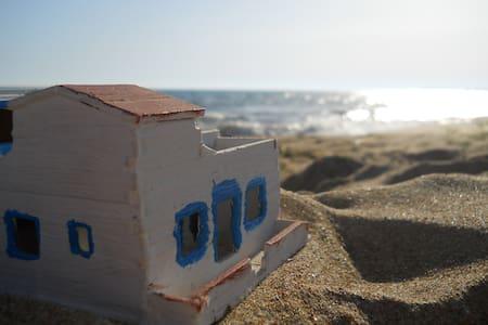 Mediterranea Guesthouse B&B doppia - Portopalo di Capo Passero - Bed & Breakfast