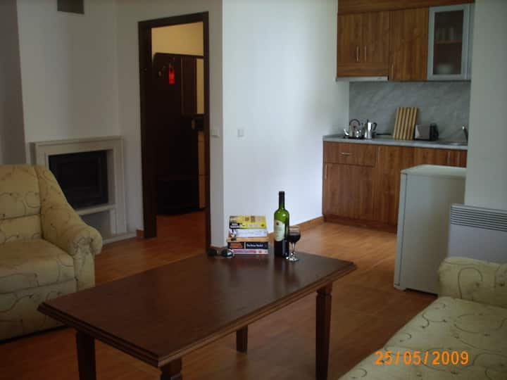 Big apt ideal for Summer/Winter hol