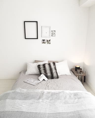 Cozy room in Tokyo. 【FOR FEMALE ONLY】