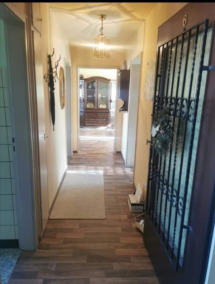 Appartment in Ramstein-Miesenbach (Best location)