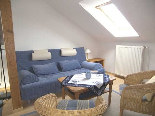 Villa Phönix Wohnung 10, Wohnung 10