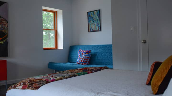 Casa Hudson  - HEP Room