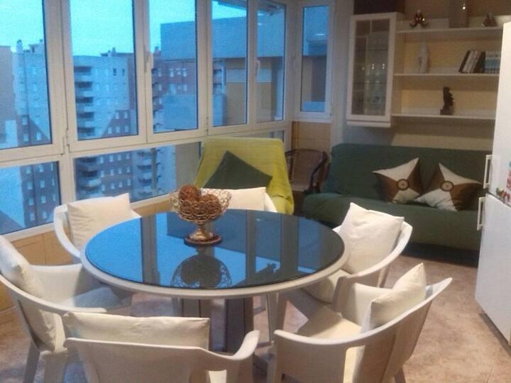 Habitación litera  & more Canet Playa