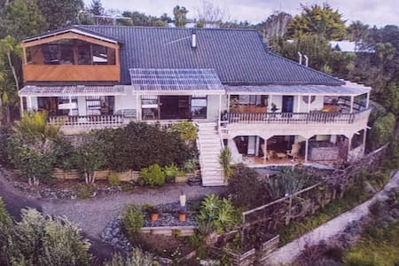 Lovely B&B close to Auckland City - Sandspit