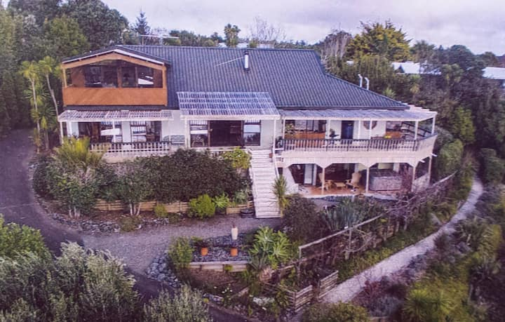 Lovely B&B close to Auckland City
