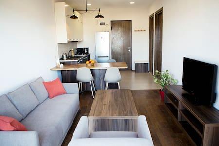 Vake apartment