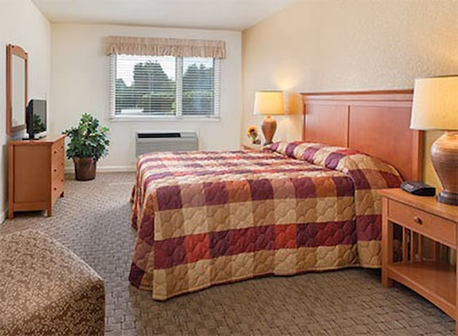 Discovery Bay Sleeps 6-8 - Port Townsend - Kondominium