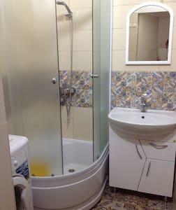 Квартира у моря