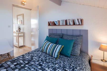 Le Petit Robinson appartement clair et renové - Lacanau