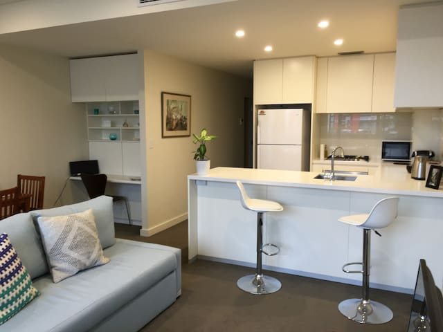 Mosman 1 bedroom apmt & courtyard awesome location - Mosman