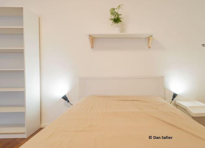 Berlin MITTE Design Apartment Rosenthaler Platz