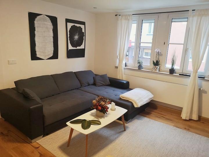 Modern Appartement in City Center