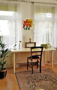 Ein Zimmer am Deich - Hambourg