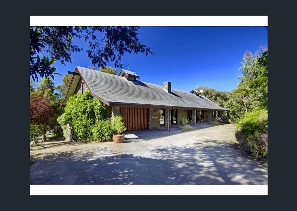 Bed And Breakfast Mount Martha Victoria