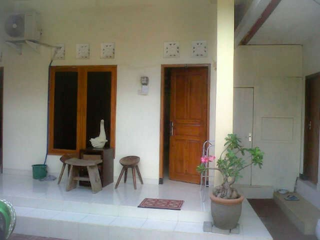 Legian Cheap Studio Room