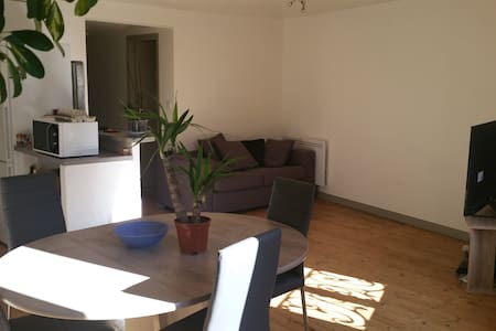 appartement centre du puy en velay - Le Puy-en-Velay - Apartmen