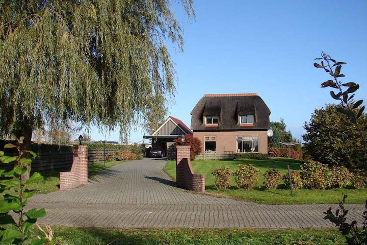 2/3 pers room with babybed, Giethoorn 10 min