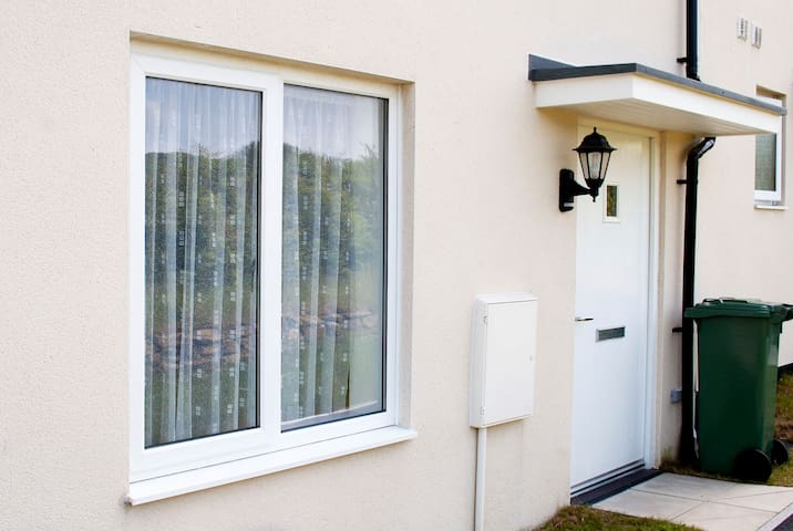 Single room near Penryn Campus - Cornwall - Rumah