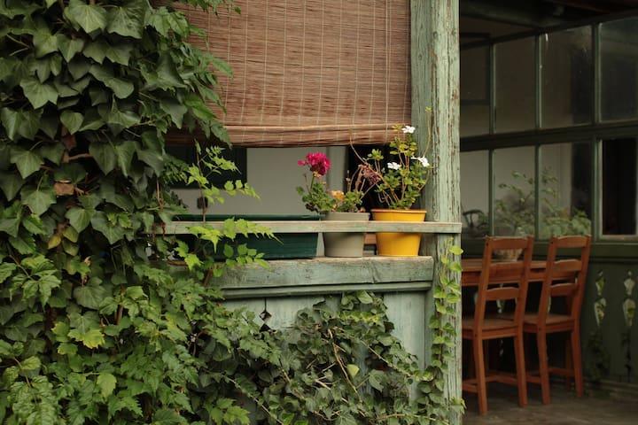 Garden State Cottage - Verőce - บ้าน