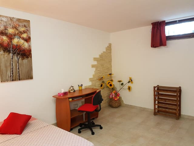 New apartment in the hills,near the sea - Scarlino - Apartemen
