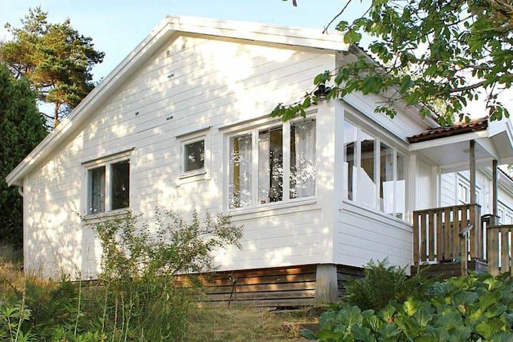 4 Personen Ferienhaus in UDDEVALLA
