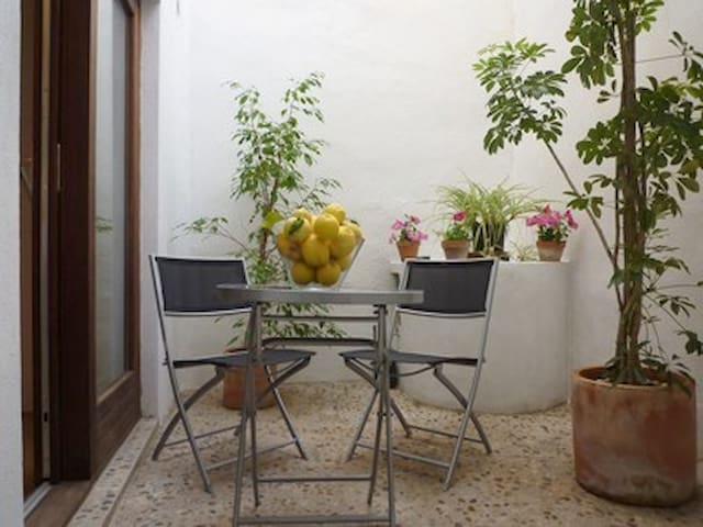 La Lluneta - Pollença - Lägenhet